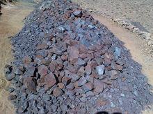 Premium Quality Hematite Iron Ore Fe2O3