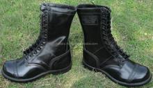 Botas de pára-quedista do homem salto originais bota
