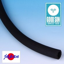 Various types of rubber water hose. high pressure water hose. Japanese KOHSHIN Rubber