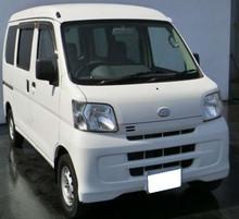 Daihatsu Hijet Cargo 660 2009 KEN22313