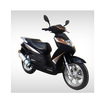 (Grande) 2015 NEW gas scooter for sale low cost gas scooter moped EEC 150cc 16inch (PEDA MOTOR)
