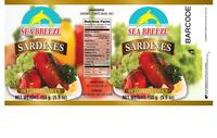 Canned Tuna/ Sardines