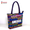 Polyester Oxford Fabric Bag for Casual Use