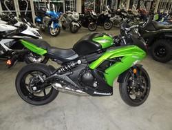Promotional Sales On 2014 Kawasaki Ninja 650 ABS