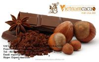 Cocoa powder made in Vietnamcacao