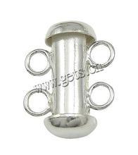 Gets.com 925 sterling silver glass door lock plate
