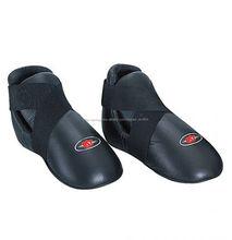 Karate sapatos para artes materiais couro Artificial karatê sapatos