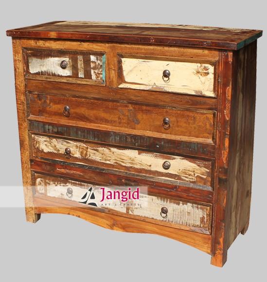 industrial reclaimed wooden furniture india buy reclaimed teak wood