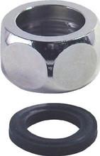 TRUSCO fukuronutt flexible pipe for screw G1/2 diameter 16. 5 size
