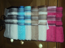 Towels from Pakistan