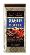 JJ Royal Coffee - Indonesian Gunung biru Arabica BT 200 Gr