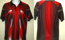 Sublimation 100% Polyester jersey