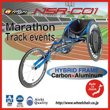 Reliable and Durable wheelchair for racing at reasonable prices , OEM available, small lot order available