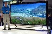 Free Shipping For SamsuUUng LED TV UN85S9AF 85 UHD 4K CURVED 3D TV For Home