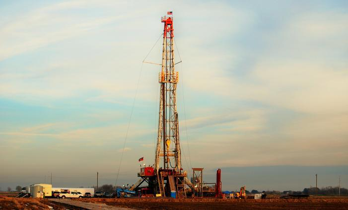 the risk and uncertainties plaguing the oil and gas industry