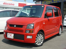 wagonR 2004 Reasonable and Good looking wagonr car Good Condition used car made in Japan
