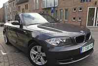 USED CARS - BMW 120 D (LHD 7088 DIESEL)