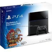 Los originales de marca nueva consola de videojuegos para Play Station 4 PS4 consola de juegos