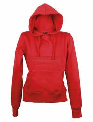 Cheap women/Girls/ladies Printed Custom Pullover Hoody for OEM Service
