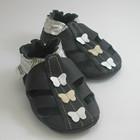 suave sapatos de bebe unico sandálias nero borboleta ebooba