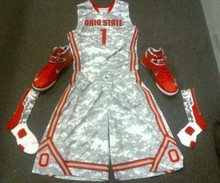High quality basketball jersey sets cool design basketball uniforms wholesale hot sale basketball team wear