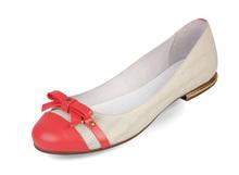 women dress leathter shoes