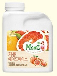 GRAPEFRUIT,ORANGE ADE BASE / FRUIT JUICE / MADE - IN KOREA