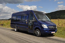 Mercedes sprinter touriste version 516CDI