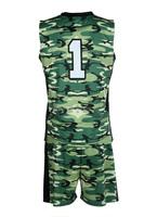 Healong No Logo Wholesale girls youth basketball uniforms new design basketball jerseys