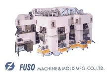 Resistente e affidabile giapponese fatta lavaggio di vetro macchina per uso industriale, piccolo lotto fine disponibili