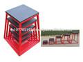 5 box set con pesas pliométrico cajas