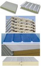 Fire rated/ Fire resistant/Fire Self Extinguishing/A-1 Rock wool Core / PIR / B-1/B-2/B-3 Sandwich panels +971 56 5478106/ SIPs