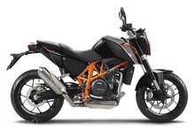 2015 KTM 690 DUKE ABS