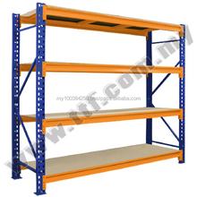 Longspan Shelving Rack, Pallet Rack, Boltless Rack, Standard Rack, Selective Pallet Rack, DIY Rack, Econ Rack, Simple Rack,Racks
