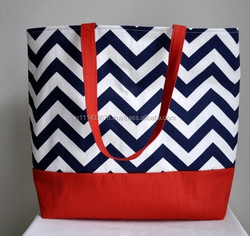 CANVAS TOTE STYLISH BAG FOR SHOPPING BAGS