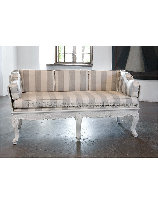 Rokoko Traag Carved Wooden Sofa Buy Wooden Carved Sofa