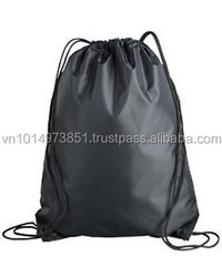 Promotional Polyester Drawstring Backpack