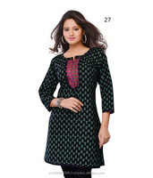 Latest Design Cotton Salwar Kurti