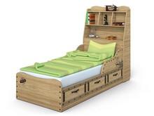 Eco-friendly children's furniture
