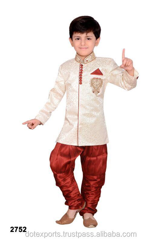 Eid Special Kids Children Kurta Sherwani Designs Ready
