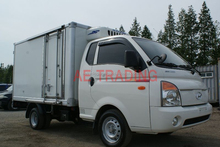 Refrigerator Truck Used Hyundai Porter For Sale