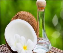 Virgin Coconut Oil Natural Toothpaste