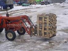 Firewood logs, kiln dry firewood for Germany from Ukraine
