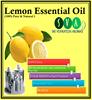 Wholesaler Supplier for Natural Lemon Essential Oil