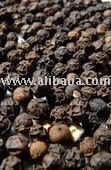 Black Pepper Powder and Whole