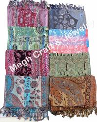 silk scarves wholesale pashmina shawl-Wholesale lot Printed Shawl/Stole-Girls Fashion Wear Dupatta/Shawl
