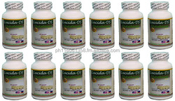 Lucida-DS Glutathione Supplement