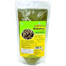 Natural Tribulus Powder for Male Enhancement 100 gms