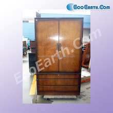 High quality and Easy to use used cupboard furniture at reasonable prices , 40ft container unit