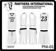High Standard Healthy Popular Style Womens Basketball Uniform Design